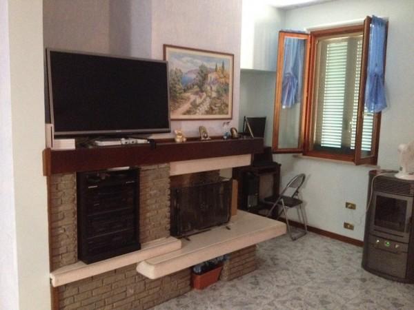 Appartamento in vendita a Marsciano, San Valentino Della Collina, 135 mq - Foto 2