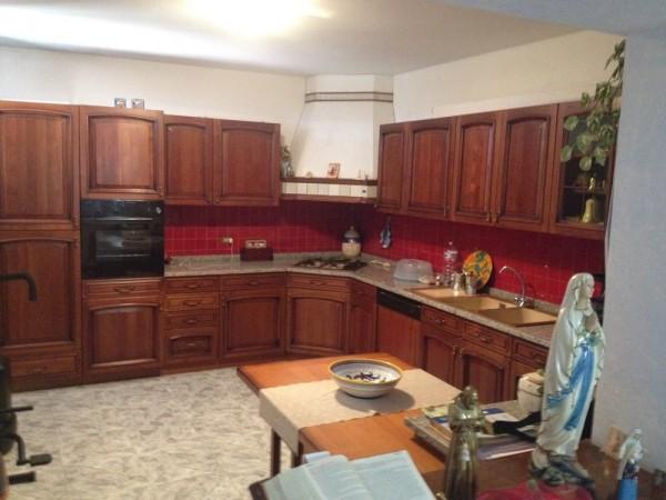 Appartamento in vendita a Marsciano, San Valentino Della Collina, 135 mq - Foto 4