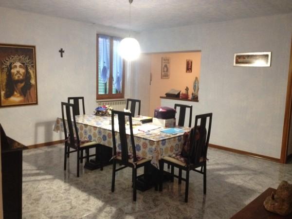 Appartamento in vendita a Marsciano, San Valentino Della Collina, 135 mq - Foto 1