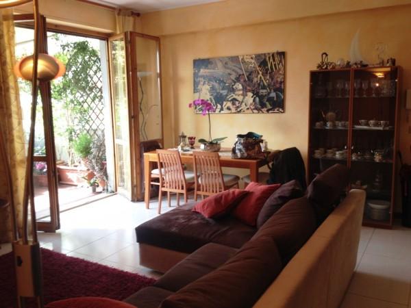 Appartamento in vendita a Perugia, Ponte San Givoanni, 100 mq - Foto 1