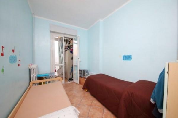 Appartamento in vendita a Torino, Rebaudengo, 70 mq - Foto 13