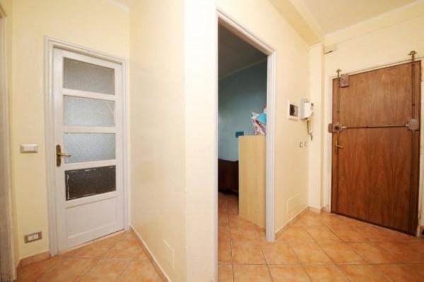 Appartamento in vendita a Torino, Rebaudengo, 70 mq - Foto 1
