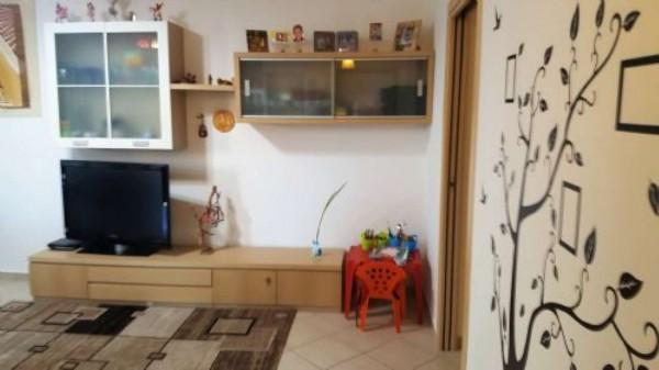Appartamento in vendita a Busto Garolfo, Centrale, 90 mq - Foto 11