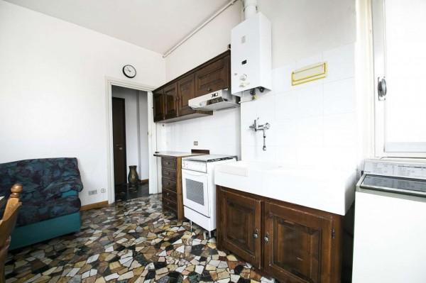 Appartamento in vendita a Desio, Centro - Villa Tittoni, 60 mq - Foto 10