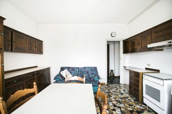 Appartamento in vendita a Desio, Centro - Villa Tittoni, 60 mq - Foto 9
