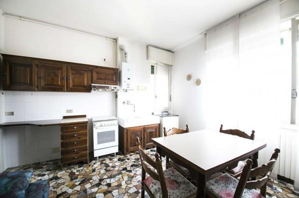 Appartamento in vendita a Desio, Centro - Villa Tittoni, 60 mq - Foto 11