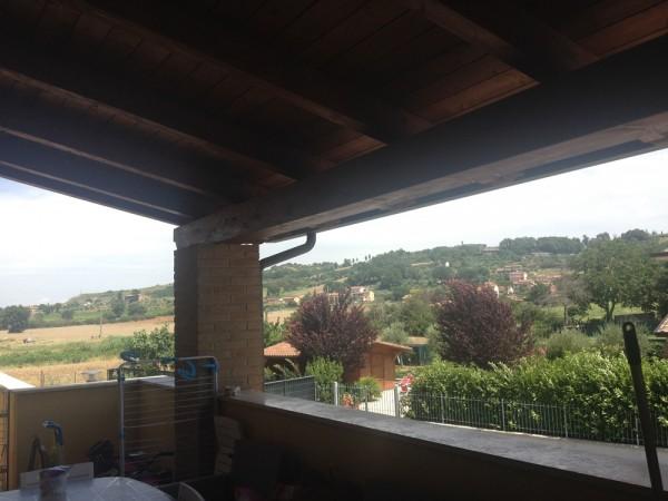 Appartamento in vendita a Perugia, Ponte Pattoli, 150 mq