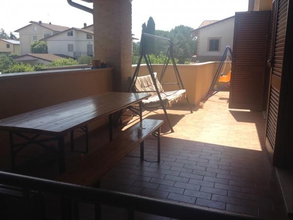 Appartamento in vendita a Perugia, Ponte Pattoli, 150 mq - Foto 5
