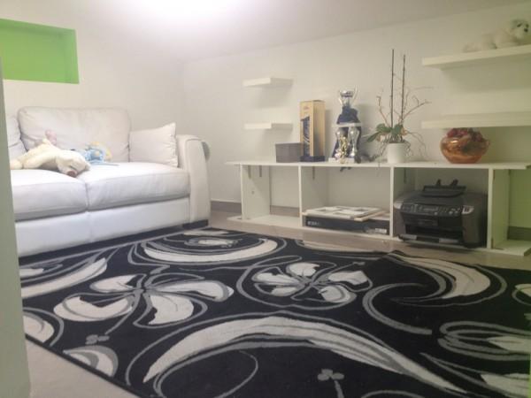 Appartamento in vendita a Perugia, Ponte Pattoli, 150 mq - Foto 9