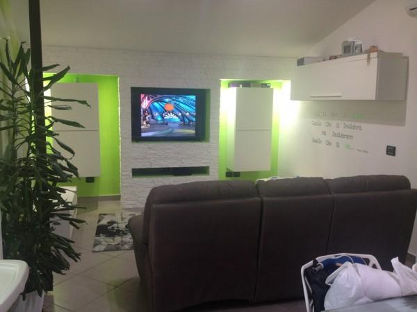 Appartamento in vendita a Perugia, Ponte Pattoli, 150 mq - Foto 4