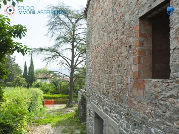 Villa in vendita a Firenze, Con giardino, 550 mq - Foto 8