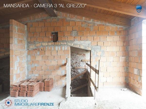 Villa in vendita a Firenze, Con giardino, 550 mq - Foto 18