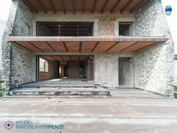 Villa in vendita a Firenze, Con giardino, 550 mq - Foto 9