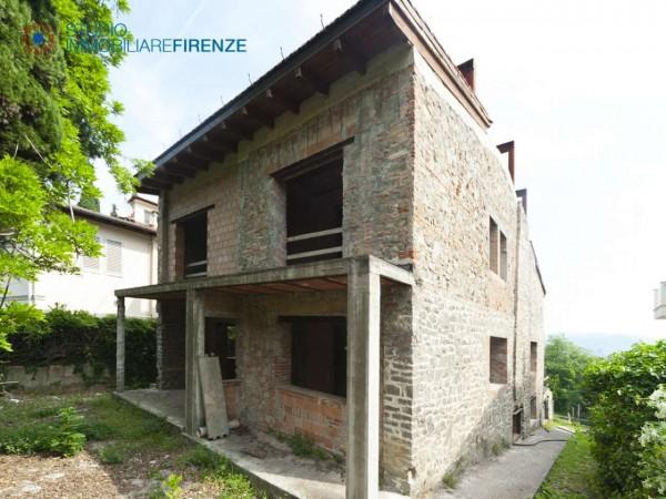 Villa in vendita a Firenze, Con giardino, 550 mq - Foto 41