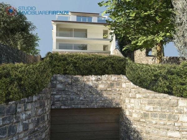 Villa in vendita a Firenze, Con giardino, 550 mq - Foto 11