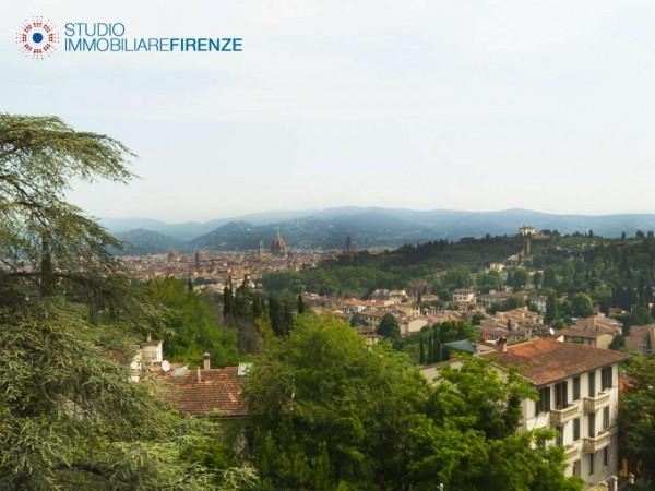 Villa in vendita a Firenze, Con giardino, 550 mq - Foto 1