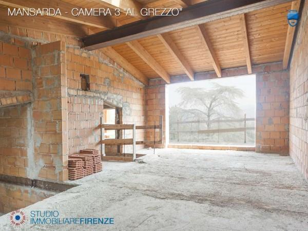 Villa in vendita a Firenze, Con giardino, 550 mq - Foto 16
