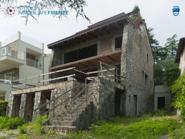Villa in vendita a Firenze, Con giardino, 550 mq - Foto 10