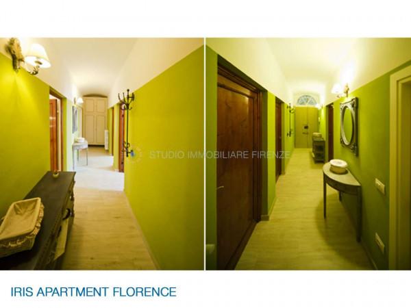 Appartamento in affitto a Firenze, 78 mq - Foto 10