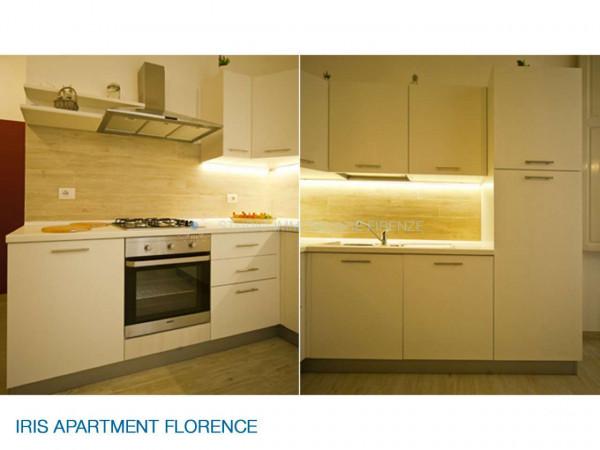 Appartamento in affitto a Firenze, 78 mq - Foto 12