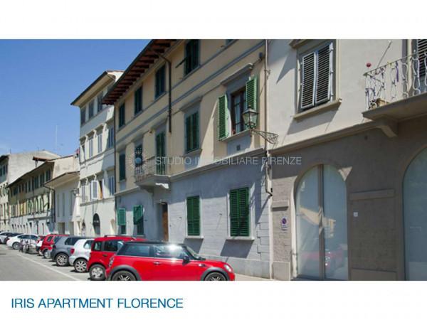 Appartamento in affitto a Firenze, 78 mq - Foto 4