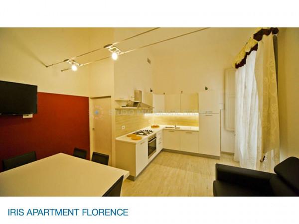 Appartamento in affitto a Firenze, 78 mq
