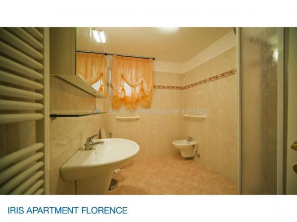 Appartamento in affitto a Firenze, 78 mq - Foto 9