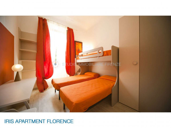 Appartamento in affitto a Firenze, 78 mq - Foto 6