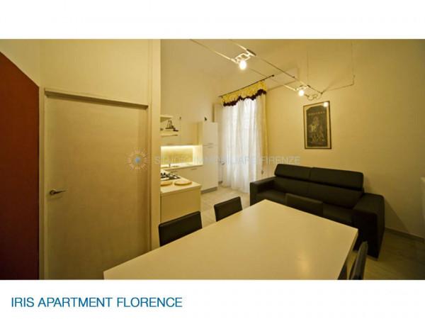 Appartamento in affitto a Firenze, 78 mq - Foto 11