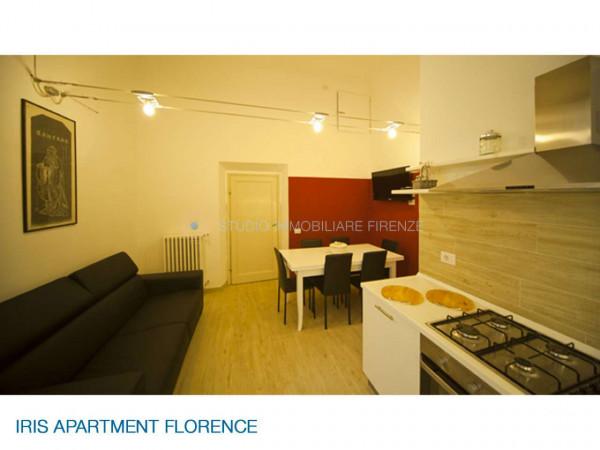 Appartamento in affitto a Firenze, 78 mq - Foto 13
