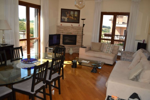 Appartamento in vendita a Roma, Cassia, 160 mq - Foto 6