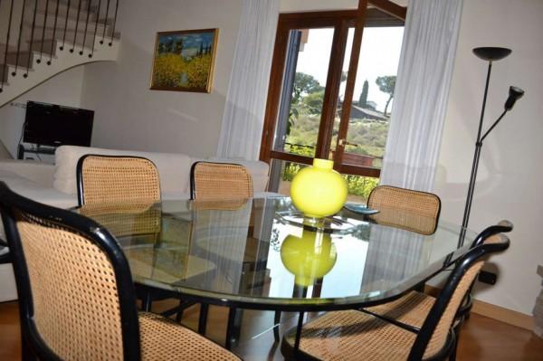 Appartamento in vendita a Roma, Cassia, 160 mq - Foto 34