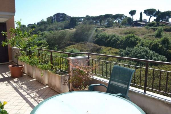 Appartamento in vendita a Roma, Cassia, 160 mq - Foto 21