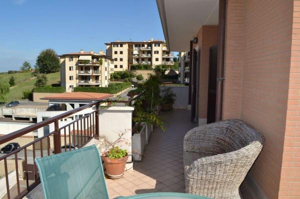 Appartamento in vendita a Roma, Cassia, 160 mq - Foto 19