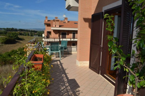 Appartamento in vendita a Roma, Cassia, 160 mq - Foto 38