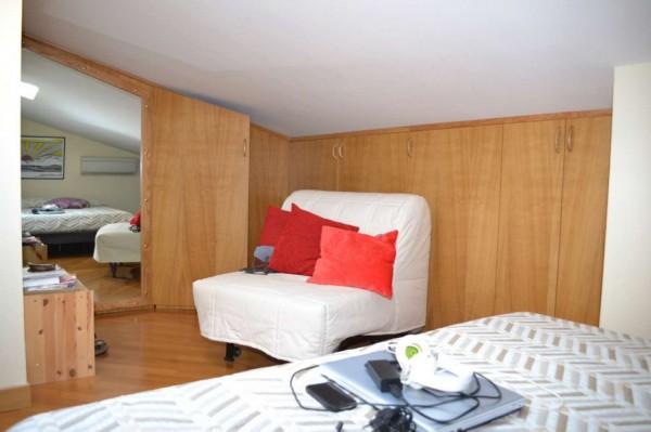 Appartamento in vendita a Roma, Cassia, 160 mq - Foto 15