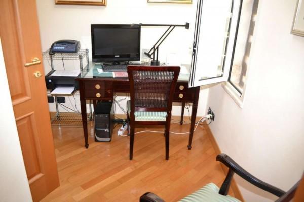 Appartamento in vendita a Roma, Cassia, 160 mq - Foto 13