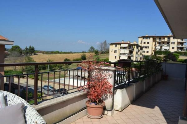 Appartamento in vendita a Roma, Cassia, 160 mq - Foto 20