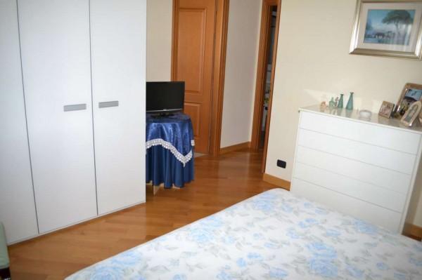 Appartamento in vendita a Roma, Cassia, 160 mq - Foto 25