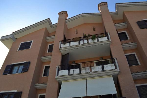 Appartamento in vendita a Roma, Cassia, 160 mq - Foto 9