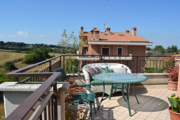 Appartamento in vendita a Roma, Cassia, 160 mq