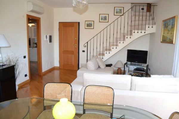 Appartamento in vendita a Roma, Cassia, 160 mq - Foto 35