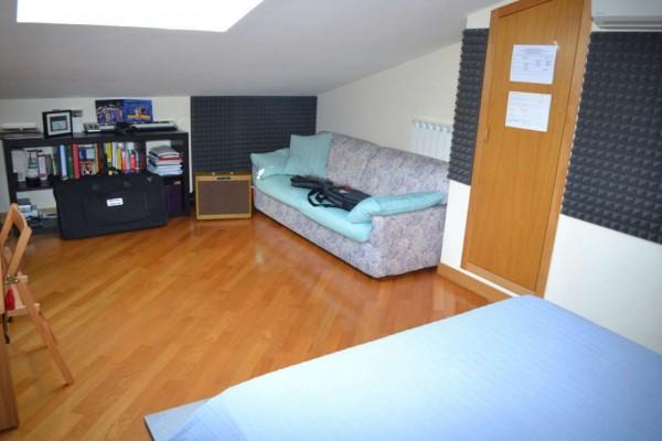 Appartamento in vendita a Roma, Cassia, 160 mq - Foto 17