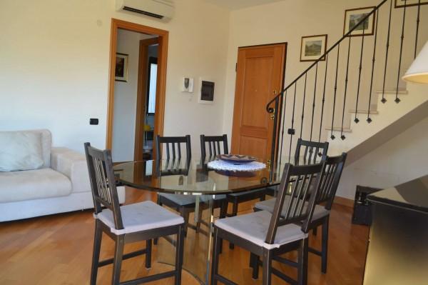 Appartamento in vendita a Roma, Cassia, 160 mq - Foto 5
