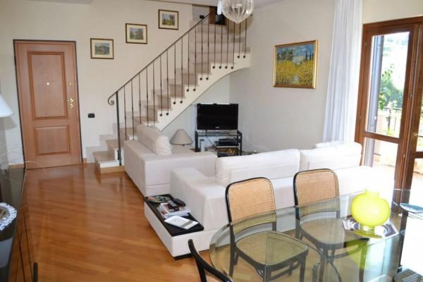 Appartamento in vendita a Roma, Cassia, 160 mq - Foto 36