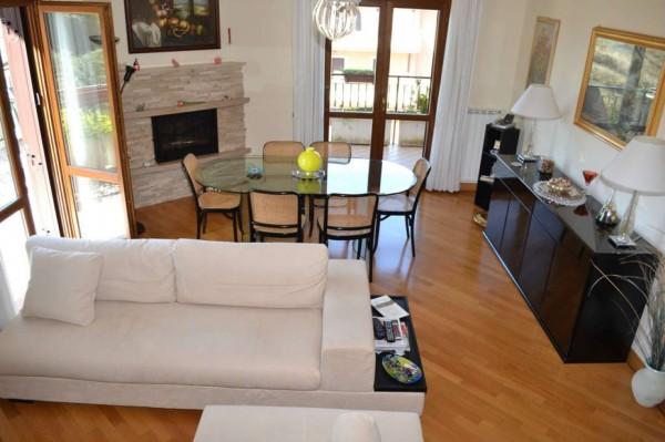 Appartamento in vendita a Roma, Cassia, 160 mq - Foto 33
