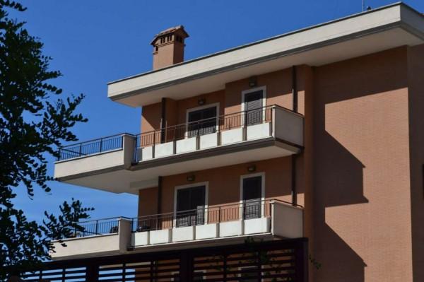 Appartamento in vendita a Roma, Cassia, 160 mq - Foto 8