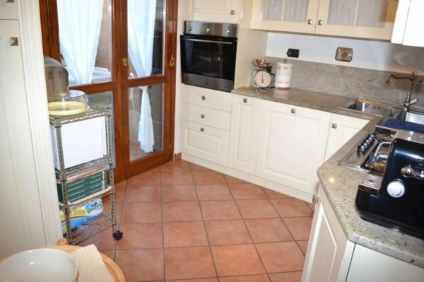 Appartamento in vendita a Roma, Cassia, 160 mq - Foto 32