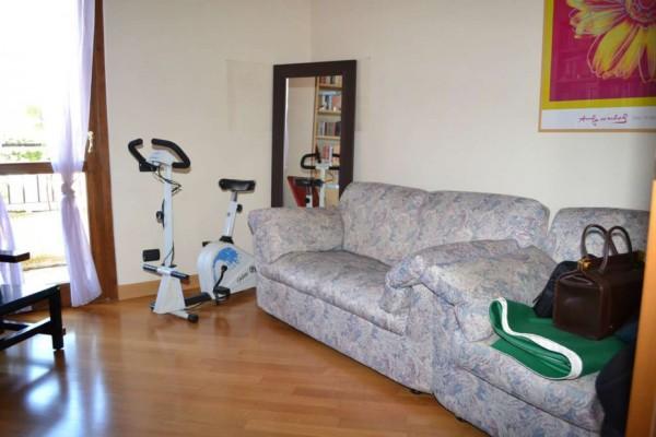 Appartamento in vendita a Roma, Cassia, 160 mq - Foto 23