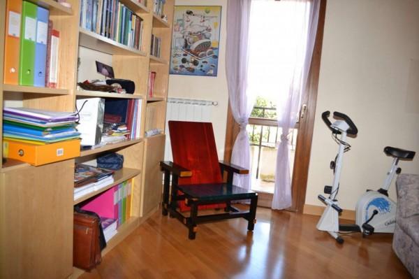 Appartamento in vendita a Roma, Cassia, 160 mq - Foto 24
